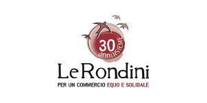 logo le Rondini